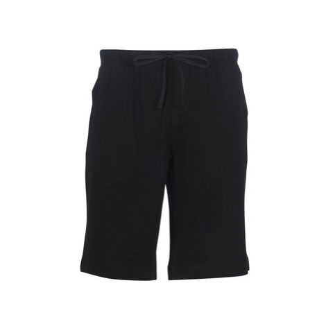 Polo Ralph Lauren SLEEP SHORT-SHORT-SLEEP BOTTOM Čierna