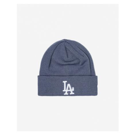 New Era Los Angeles Dodgers Čapica Modrá Šedá