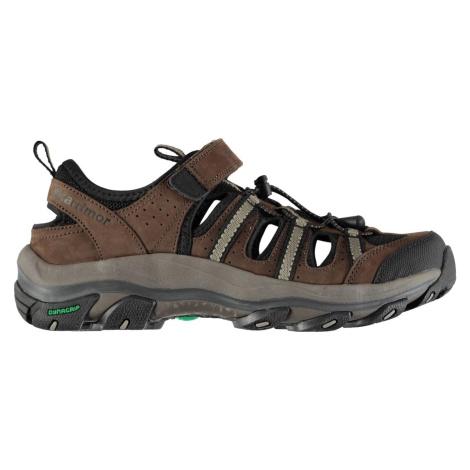 Pánske outdoor sandále Karrimor K2 Leather