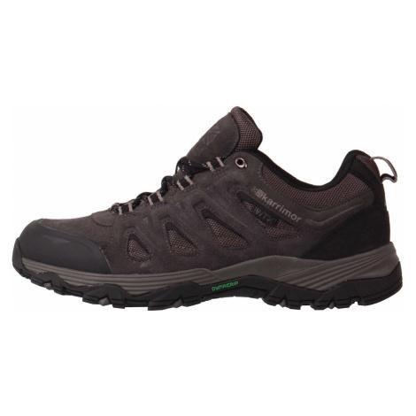 Pánske outdoorové topánky Karrimor Merlin Low WTX