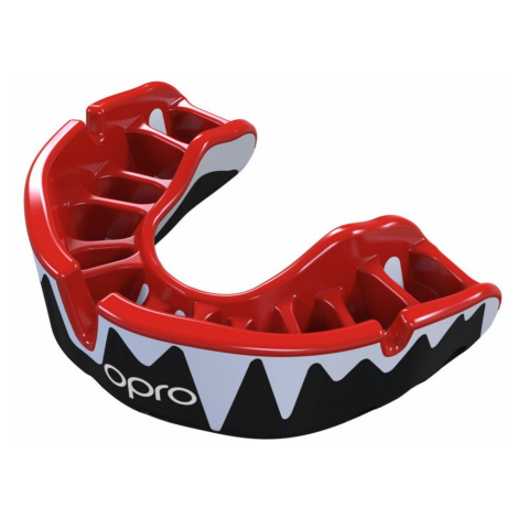 Chránič zubov OPRO Platinum UFC senior