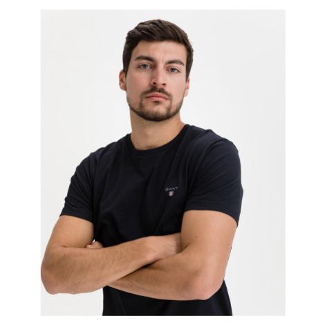 Gant Tričko Čierna