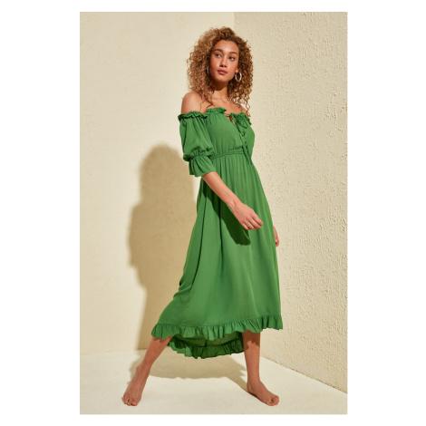 Women's dress Trendyol Carmen