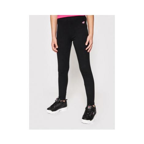 Dievčenské športové oblečenie 4F