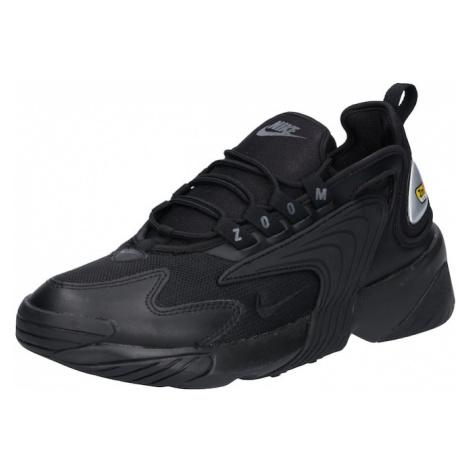 Nike Sportswear Nízke tenisky 'Zoom 2K'  čierna