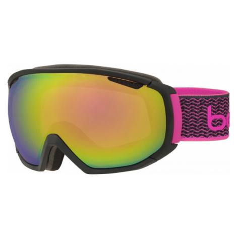 Bolle TSAR čierna - Dámske lyžiarske okuliare