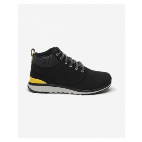 Salomon Utility Freeze Outdoorová obuv Čierna