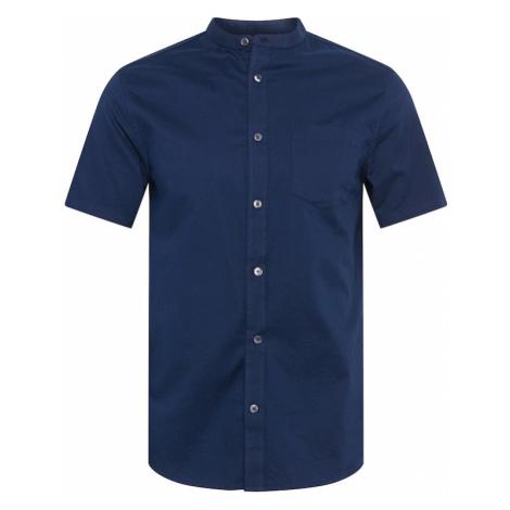BURTON MENSWEAR LONDON Košeľa  námornícka modrá