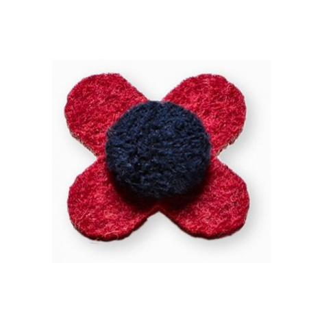 Ombre Clothing Men's lapel pin flower A244