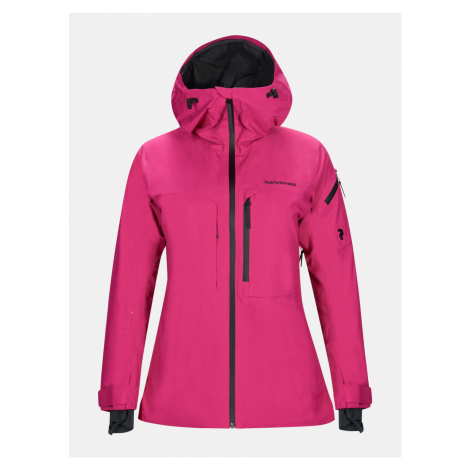 Bunda Peak Performance W Alpine 2L Jacket