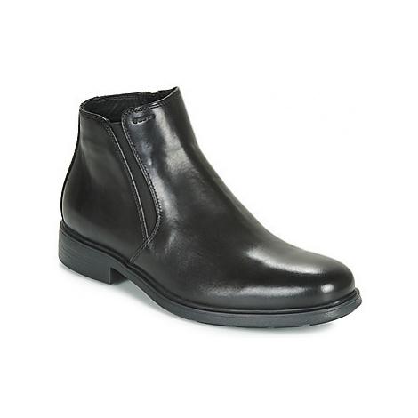 Pánske Chelsea boots Geox