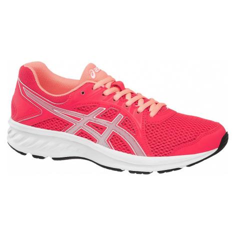 Asics - Ružové tenisky Asics Jolt 2
