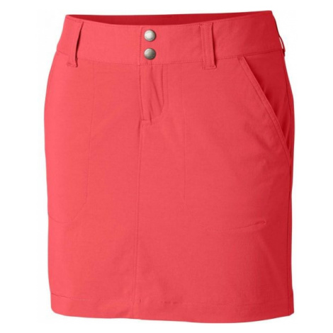 Columbia SATURDAY TRAIL SKIRT ružová - Dámska športová sukňa