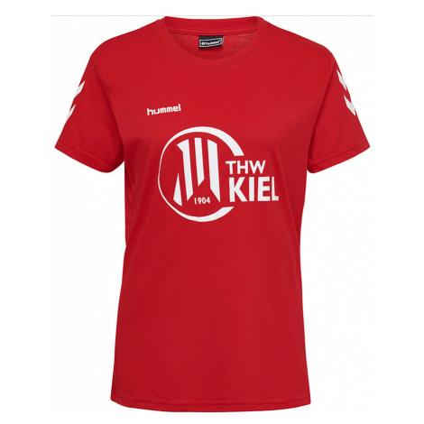 Dámske tričko THW Kiel Hummel