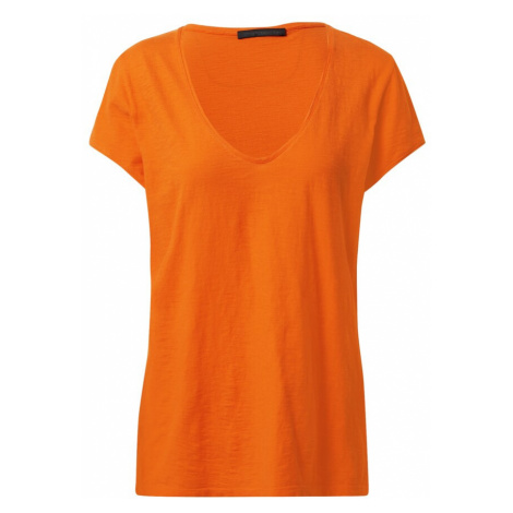 DRYKORN Tričko 'Avivi'  oranžová