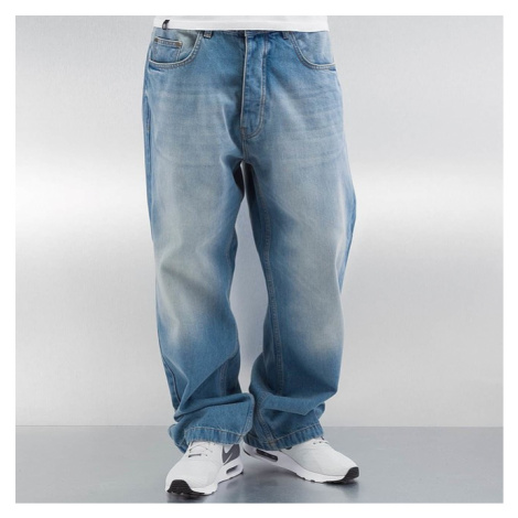 Ecko Unltd. Fat Bro Baggy Jeans Light Blue - Veľkosť:W 52 L 34