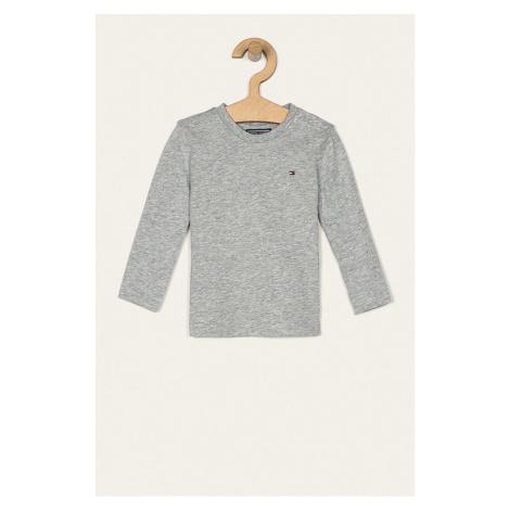Tommy Hilfiger - Detské tričko s dlhým rukávom 74-176 cm