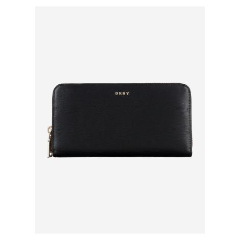 Peněženka DKNY Čierna