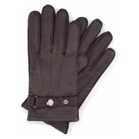 Kožené pánske rukavice Wittchen