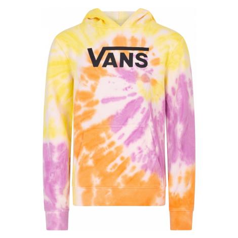 Vans Sweatshirt Gr Spiraling Girls H Lprpl