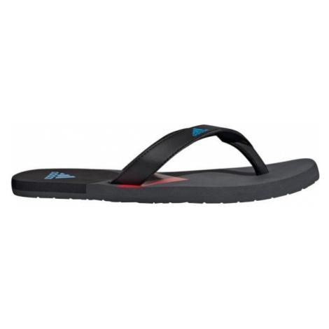adidas EEZAY FLIP FLOP čierna - Pánske žabky