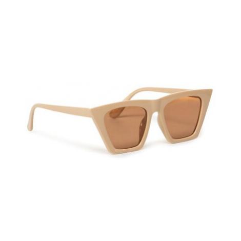 Slnečné okuliare ACCCESSORIES 1WA-041-SS21 Plastik