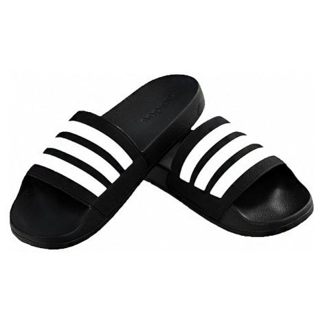 Čierne šĺapky Adidas