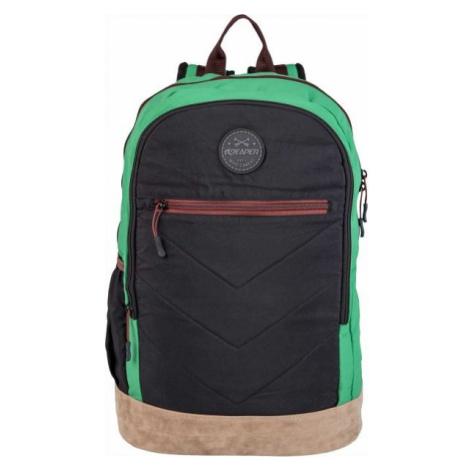 Reaper BENDER 18 zelená - Mestský batoh