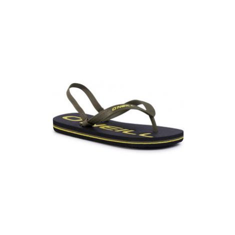 O'Neill Sandále 0A4976 Zelená