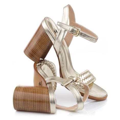 Sandále La Martina Woman Sandal