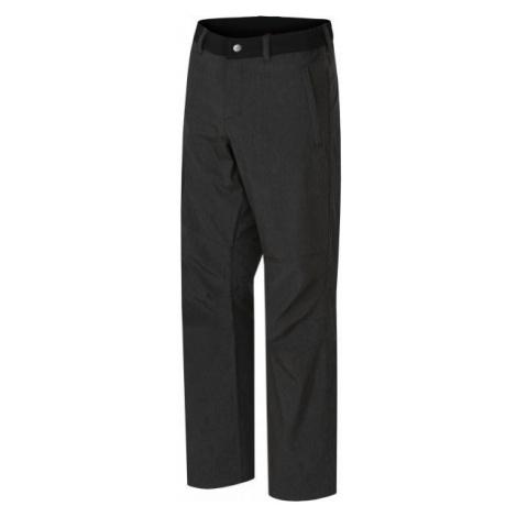 Hannah BREX sivá - Pánske softshellové nohavice