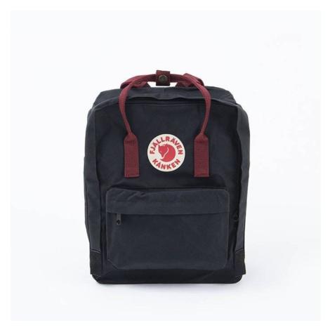 Štýlový ruksak Fjallraven Kanken BLACKOX Fjällräven