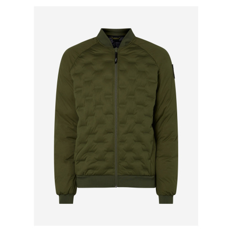 Bunda O´Neill Pm Tech Weld Insulator Jacket Zelená
