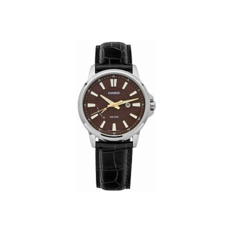 Pánske hodinky Casio MTP-E137L-5A