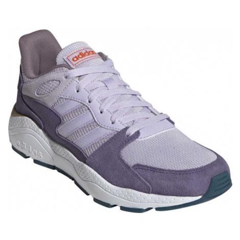 adidas CRAZYCHAOS fialová - Dámska obuv na voľný čas