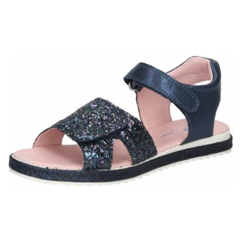 RICHTER Sandále  modrá
