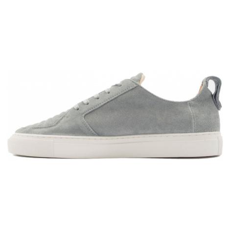 EKN Footwear Nízke tenisky 'Argan'  sivá