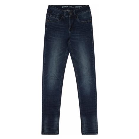 GARCIA Džínsy 'Xandro'  modrá denim Garcia Jeans