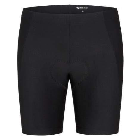 ZIENER Športové nohavice 'NAIRA X-FUNCTION'  čierna