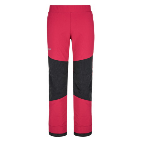 Detské softshellové nohavice Kilpi RIZO-J