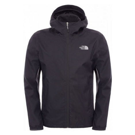 The North Face M QUEST JACKET čierna - Pánska bunda