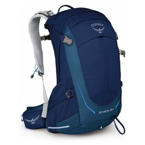 Men's backpack Osprey Stratos 24 II
