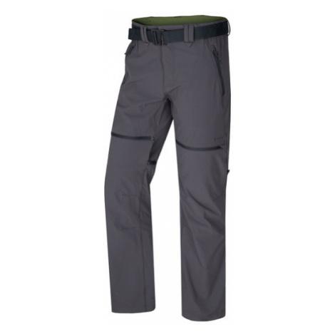 Pánske outdoor nohavice Husky Pilon M sivá
