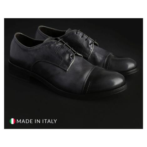 Made in Italia pánske poltopánky