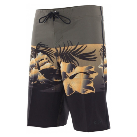 Oakley Flower Block Seamless Boardshort