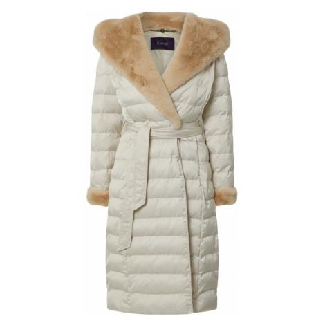 LAUREL Zimný kabát  sivá