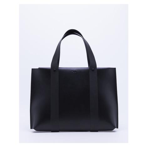 PBG Leather Working Bag Noir
