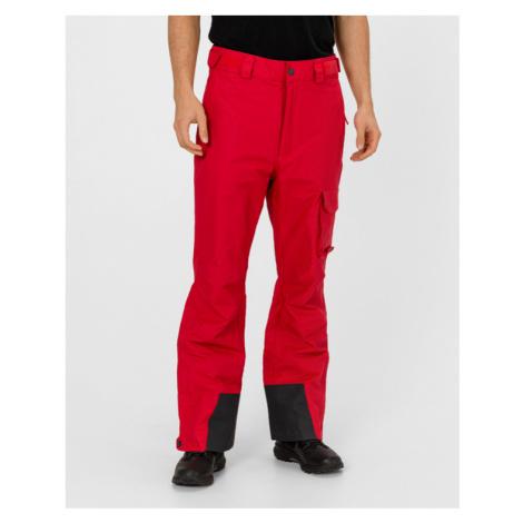 Columbia Hero Snow™ Nohavice Červená