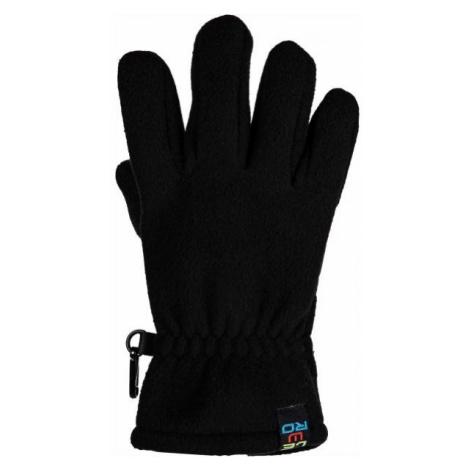 Lewro NARINDER - Detské flísové rukavice
