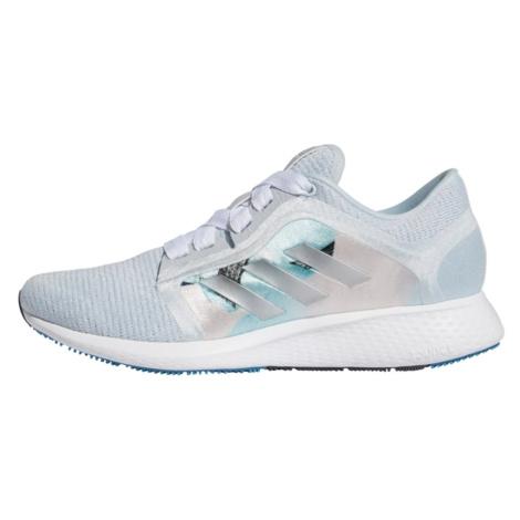 ADIDAS PERFORMANCE Bežecká obuv 'Edge Lux 4 W'  strieborná / svetlomodrá / tyrkysová / čierna /
